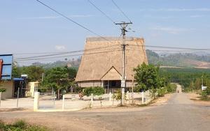 Nhà rông lớn nhất Tây Nguyên được dựng lên bởi kiến trúc sư không biết chữ