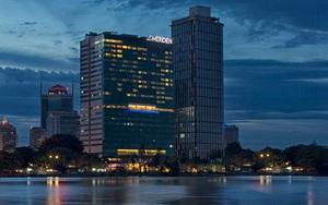 Thanh tra Chính phủ kiến nghị Bộ Công an rà soát việc giao đất tại Cao ốc Le Meridien Saigon
