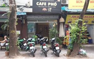Hà Nội: Nhà hàng, quán ăn thưa thớt khách trong ngày đầu mở cửa trở lại