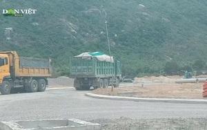 Bình Định: Ngang nhiên sử dụng đất không đúng quy định tại Khu tái định cư Tân Thanh, trách nhiệm thuộc về ai?
