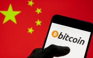 Trung Quốc tiếp tục siết quản lý tiền điện tử, giá bitcoin chìm sâu