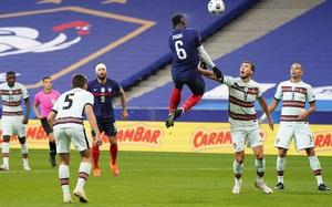 Nhận định tỷ lệ phạt góc Bồ Đào Nha vs Pháp (2h ngày 24/6)