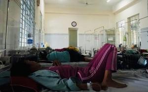 Đồng Nai: Hơn 50 người nhập viện cấp cứu sau khi ăn bánh mì