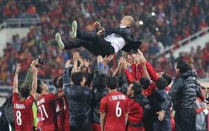 ĐT Việt Nam đá 6 trận tại sân Mỹ Đình ở vòng loại thứ 3 World Cup?