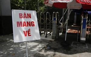 """Hà Nội: Quán bia mở bán mang về ế khách, chủ quán """"than trời"""" vì có mở cũng như không"""