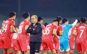 """""""Báo động đỏ"""": Nhiều tuyển thủ Việt Nam quá tải vì lịch thi đấu dày đặc"""