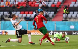Soi kèo, tỷ lệ cược Bồ Đào Nha vs Pháp (2h00 ngày 24/6, bảng F): Không khoan nhượng