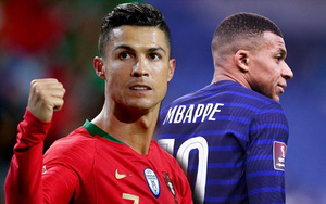 Nếu để thua Pháp, Bồ Đào Nha sẽ đi tiếp trong trường hợp nào?