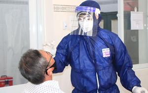 Kết quả xét nghiệm Covid-19 hơn 700 nhân viên Big C Đồng Nai là F2 của bệnh nhân 11.669
