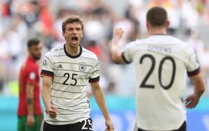 Soi kèo, tỷ lệ cược Đức vs Hungary (2h00 ngày 24/6, bảng F Euro 2020): Khó có bất ngờ