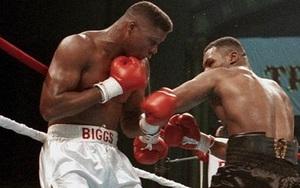 Chọc giận Mike Tyson, võ sĩ hạng nặng cao 1m97 răng môi lẫn lộn