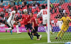 Kết quả, BXH EURO 2020 ngày 23/6: Đá bại CH Czech, ĐT Anh vững tiến!