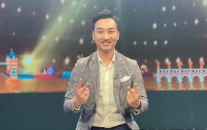 """MC Thành Trung: """"Thể lực của nhiều cầu thủ đã suy kiệt khi tham gia Euro 2020"""""""