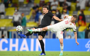 Kết quả, BXH EURO 2020 ngày 24/6: Hòa hú vía với Hungary, Đức nhọc nhằn đi tiếp