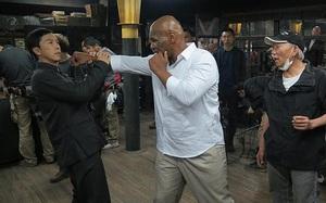 Đấu võ với Mike Tyson, Chân Tử Đan sợ nhất điều gì?