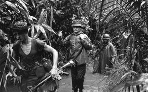 Môi trường chiến đấu nào ám ảnh lính Mỹ nhất trong chiến tranh Việt Nam