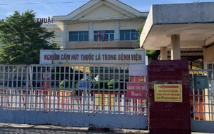 Nóng: Nhiều cán bộ, công chức tỉnh Bình Thuận phải cách ly tập trung vì dự khai giảng cùng ca nghi mắc Covid-19