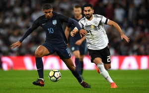 Xác định 8 cặp đấu tại vòng 1/8 Euro 2020: Đại chiến Anh vs Đức