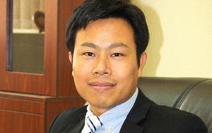 Chân dung, học vấn tân Giám đốc Đại học Quốc gia Hà Nội 47 tuổi