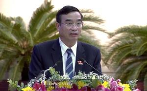 Ông Lê Trung Chinh tái đắc cử Chủ tịch UBND TP.Đà Nẵng với số phiếu tuyệt đối