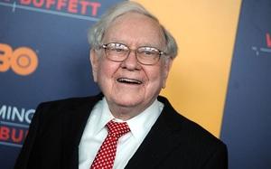 Nhà đầu tư huyền thoại Warren Buffett từ chức điều hành quỹ Bill & Melinda Gates