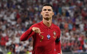 EURO 2020: Còn kỷ lục nào nữa không, để Ronaldo... phá nốt?