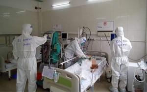 Thêm 2 bệnh nhân Covid-19 tử vong, đều trú tại Bắc Giang