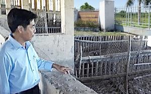 """Quảng Ngãi: Phụ trách Trại thực nghiệm trị giá gần 40 tỷ đồng của Sở KH&CN tha thiết xin """"từ quan"""""""