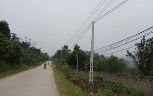 Hà Giang: Phấn đấu 100% thôn biên giới có điện đạt tiêu chí NTM