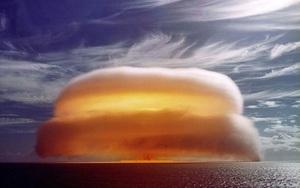 Siêu ngư lôi hạt nhân Nga: Hủy diệt cả thành phố trong... nháy mắt