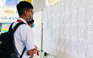 Nóng: Hà Nội công bố điểm thi vào lớp 10 năm 2021