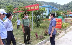 Chủ tịch Phú Yên ban hành lệnh giãn cách xã hội toàn tỉnh