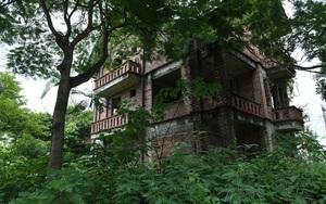 Qua nhiều cơn 'sốt đất', dự án nổi bật nhất Mê Linh vẫn la liệt biệt thự bỏ hoang
