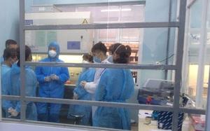 Covid-19: Phú Yên lập sở chỉ huy tiền phương và bệnh viện dã chiến