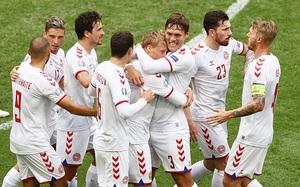Euro 2020: 7 lý do thán phục ĐT Đan Mạch