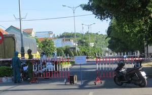 Phú Yên: Nóng Covid-19, phù hiệu vận tải hành khách tạm thời hết hiệu lực