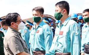 Thủ tướng yêu cầu khẩn trương hoàn thành việc xử lý dioxin tại khu vực sân bay Biên Hòa