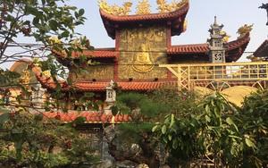 Hà Nội: Những khóa tu mùa hè ở chùa Am Vàng
