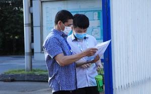 Chính thức công bố điểm chuẩn vào lớp 10 Chuyên ở Hà Nội năm 2021