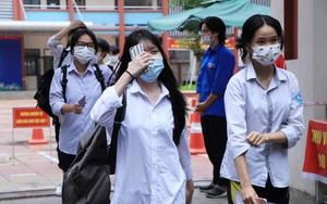 Nóng: Đã có điểm chuẩn vào lớp 10 ở Hà Nội năm 2021, trường THPT Chu Văn An cao vượt trội