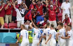 Kết quả EURO 2020 ngày 28/6: VAR lên tiếng, Hà Lan nhận cú sốc trước CH Czech