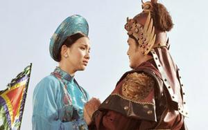 Nỗi oan giết chồng của Hoàng hậu Lê Ngọc Hân