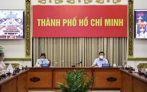 TP.HCM: Liên tiếp 12 ngày số ca mắc Covid-19 tăng cao, đã vượt con số 3.600