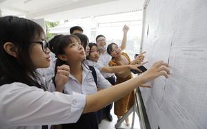 Điểm chuẩn vào lớp 10 Hà Nội 2021 cao vọt và lý giải chi tiết từ các trường