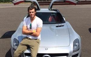 Tại sao Gareth Bale không muốn rời Real Madrid?