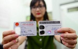 Đề xuất dùng Căn cước công dân gắn chip thay thẻ BHYT
