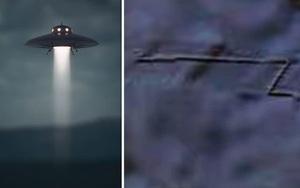 Căn cứ của người ngoài hành tinh được phát hiện ngoài khơi Nam Cực