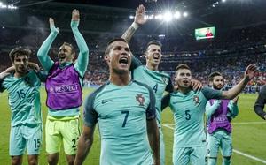 Ronaldo và 5 cột mốc có thể bị xô đổ tại Euro 2020