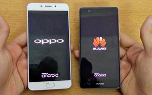 Nhân viên OPPO nói xấu Huawei và cái kết phũ phàng