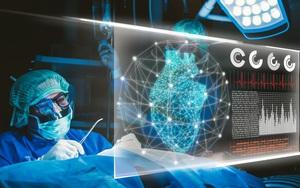 Công nghệ hiện đại siêu âm bà bầu, chẩn đoán chính xác an tâm